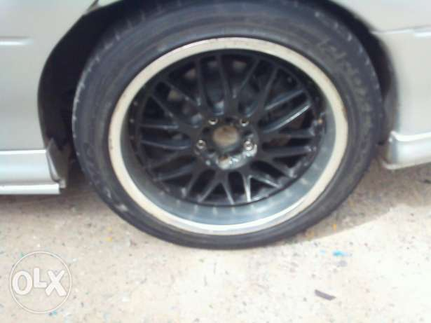 18 inch rims for chevrolet lumina and caprice