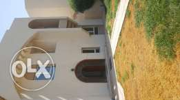 Villa for rent at mishref with 2floors with nice garden