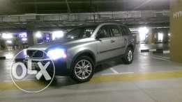 Volvo XC90 Jeep 4x4 Suv 1 previous owner