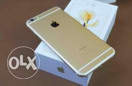 For Sale iPhone 6s Plus - 128GB - Gold Color