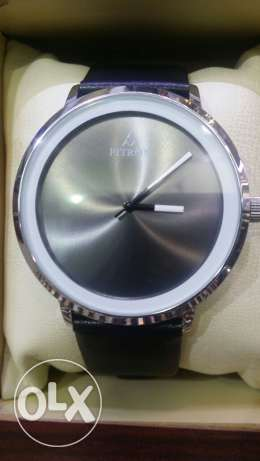 Well looking branded latest fitrons mens watch