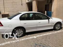 Chevrolet Lumina-2006 in good condition for immediate sale