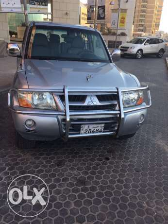 Pajero 2004 in excellent condition for sale