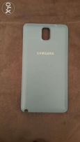 Genuine samsung note 3 battery cover