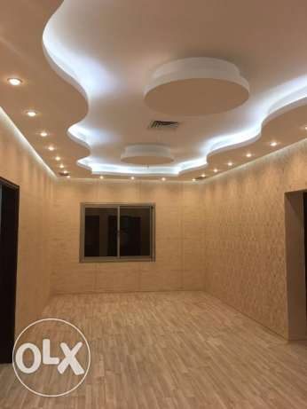 350 KD - villa floor for rent in Mangaf