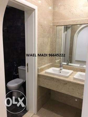 Renovated beautiful 3 bedrooms floor in Salwa سلوى -  8