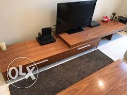 TV table from Abyat