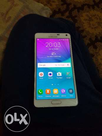 Samsung Note 4 For Sell حولي -  1