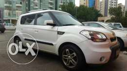 KIA SOUL 2010 FOR SALE In Good Condition