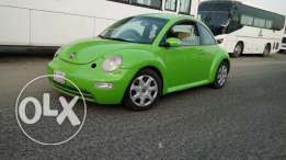 2004 bettle for sale