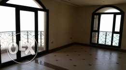 Salmiya, full sea view 100m2 flat 1 master bedroom