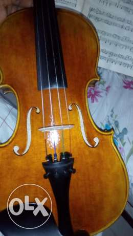 German made violin