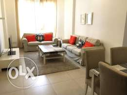 2 BR furnished Salmiya