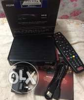 humax osn hd receiver
