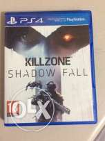 "killzone""shadow fall"" ps4 video game"
