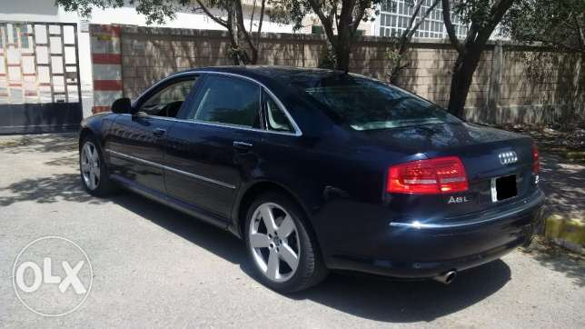 2010 Audi A8L - Low Mileage and Excellent Condition