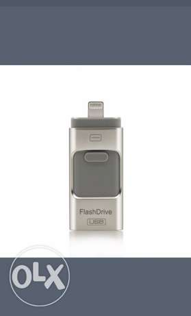 iphone / samsung pen drive ابرق خيطان -  4