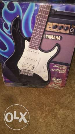 Rarely Used guitar