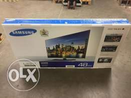 "Samsung UE48H5000AK 48"" Full HD Black - LED TVs"