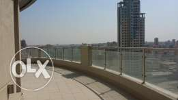 3 Bedrooms Penthouse, Sea View, Salmiya