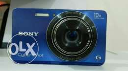 Sony cybershot DSC-W690 digital camera