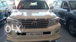 2015 toyota land cruiser for sale