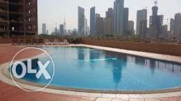 3 Bedroom apartment for rent in Kuwait - Hilite Homes