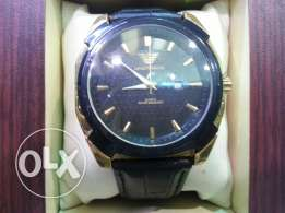Emporio armani quartz Best branded latest watch for men