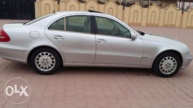 Mercedes Benz e240 modle 2003 for sale