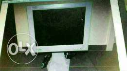 "LCD 17"" Monitor for sale"