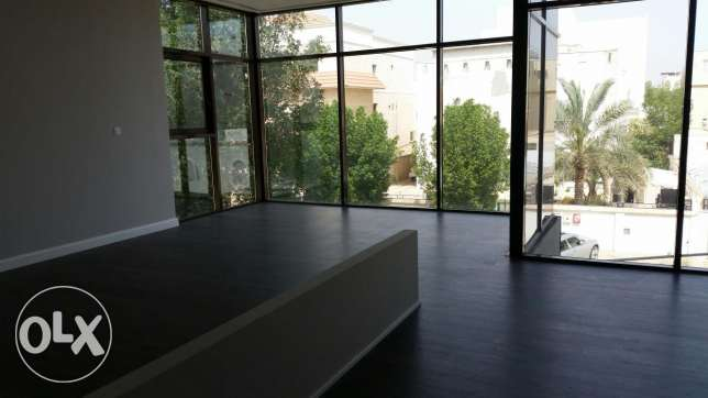 Bayan exceptional floor 5 bedrooms in an architect villa