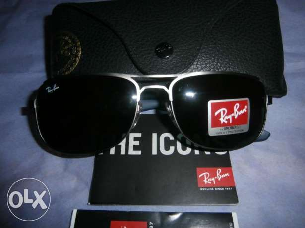 Ray Ban sunglasses for KD.25 only
