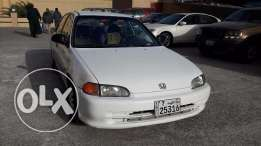Car For Sale - Honda Civic