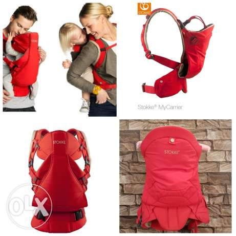 BaBy Carrier STOKKE