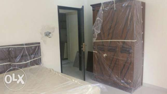 Salmiya, studio fully furnished brand new.