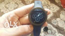 Moto 360 sport 2nd generation smartwatch with gps