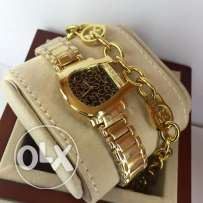 WATCHES LADIES New addition With bracelet Kd 9 Onlyu