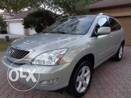 Want to sell my 2008 Lexus RX AWD 4dr