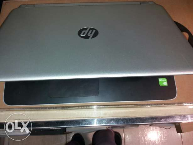 Hp 15 (like new condition)