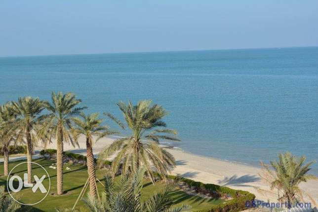 Sea view,lovely 3 Bdr apt in Abu Hasania