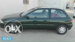 for sale car. proton model2000