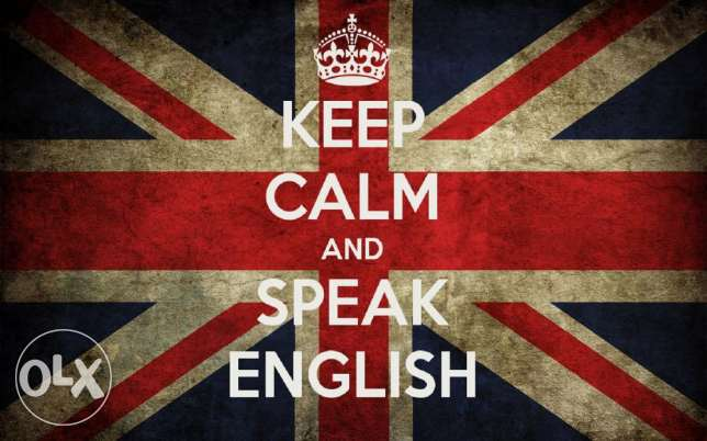 UK, British London native professional CELTA English teacher in Kuwait