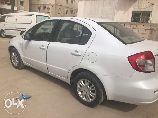 suzuki sx4 2014 model for sale
