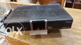 Receiver Humax with remote USED