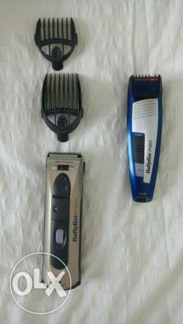 Trimmer Babyliss barely used
