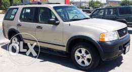 FORD EXPLORER 2005 For Urgent Sale