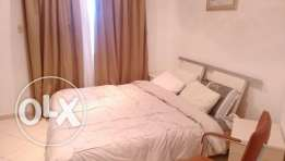 Fully furnished Sea view apartment for KD 700 in Salmiya.