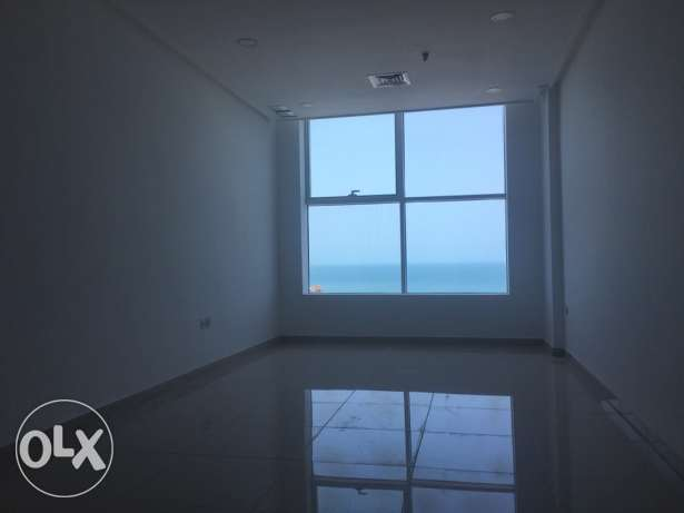 brand new 3 bdr apartment with sea view & shared pool