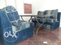 Well maintained good condition sofa for sale