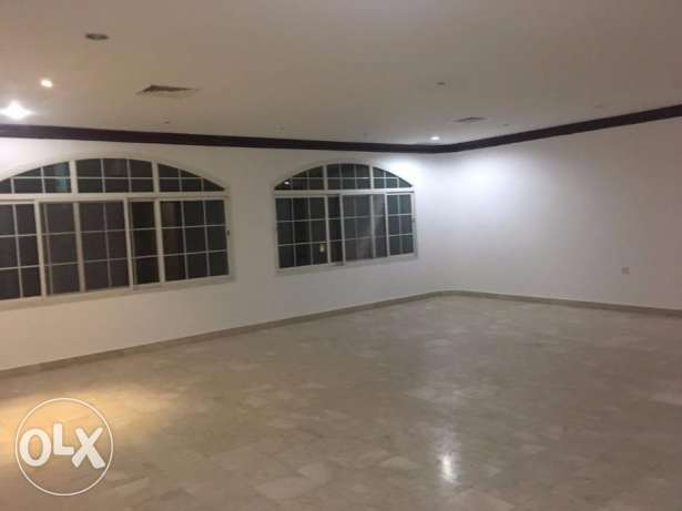 800KD- Villa floor rent in Jabriya